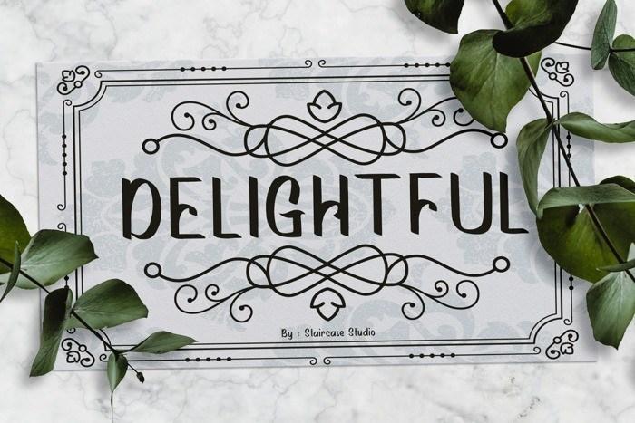 delightful-font-1
