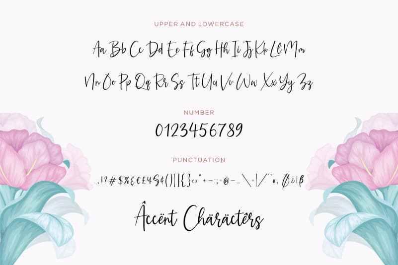 marylli-Blossom-Handwritten-Font-3