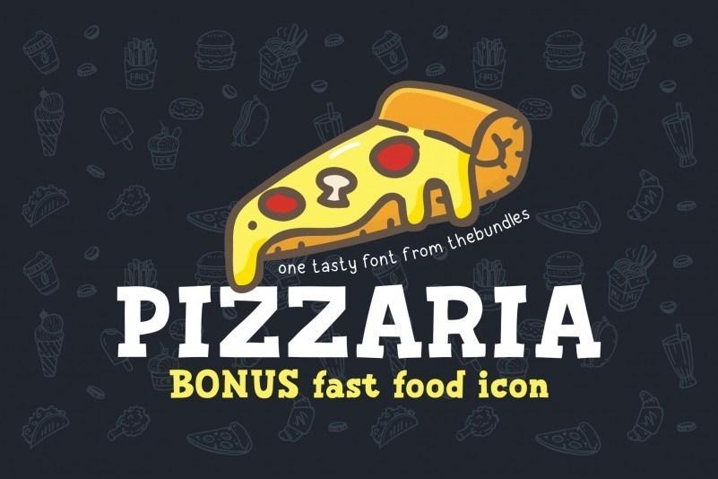 pizzaria-font-1