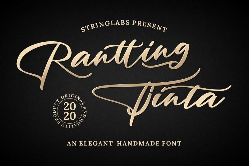 rantting-tjinta-font-1