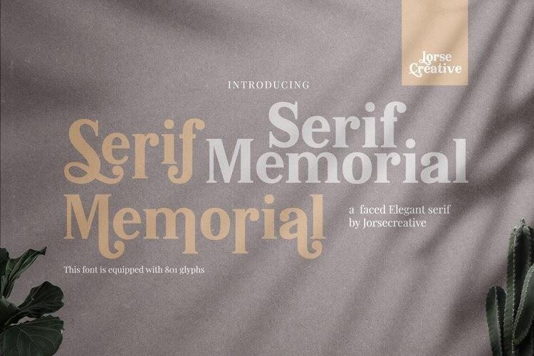 serif-memorial-font-1