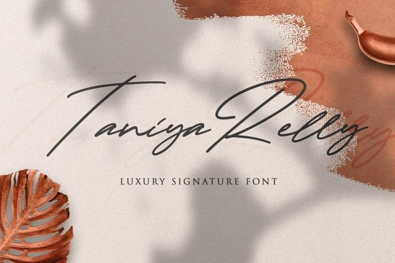 taniya-relly-font-1