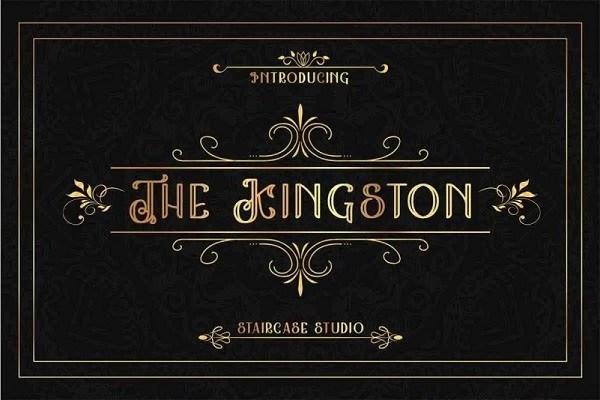 the-kingston-font-1