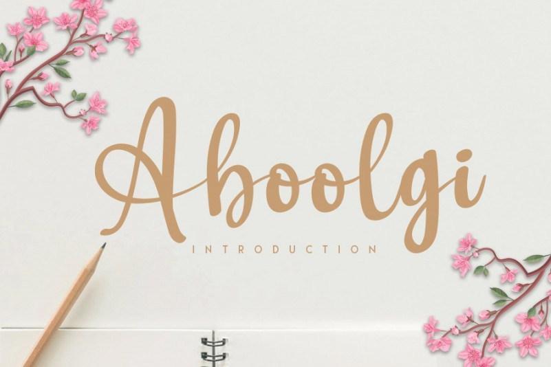 Aboolgi-Handwritten-Font-1