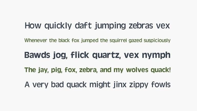 Ancient-Olive-Sans-Serif-Font-2