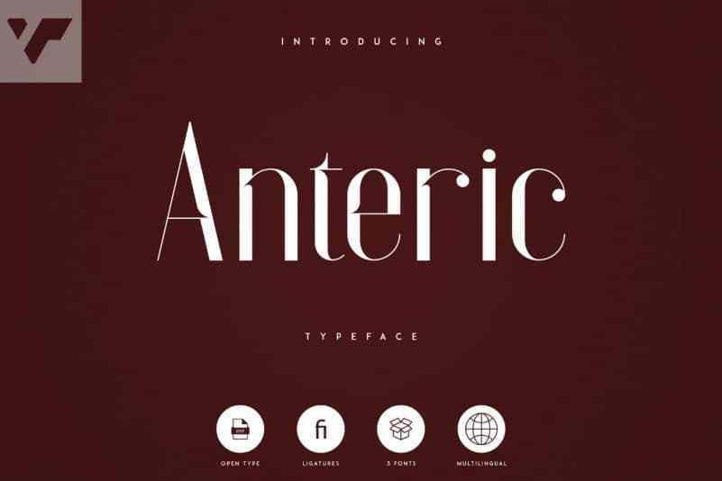 Anteric-Display-Typeface-1