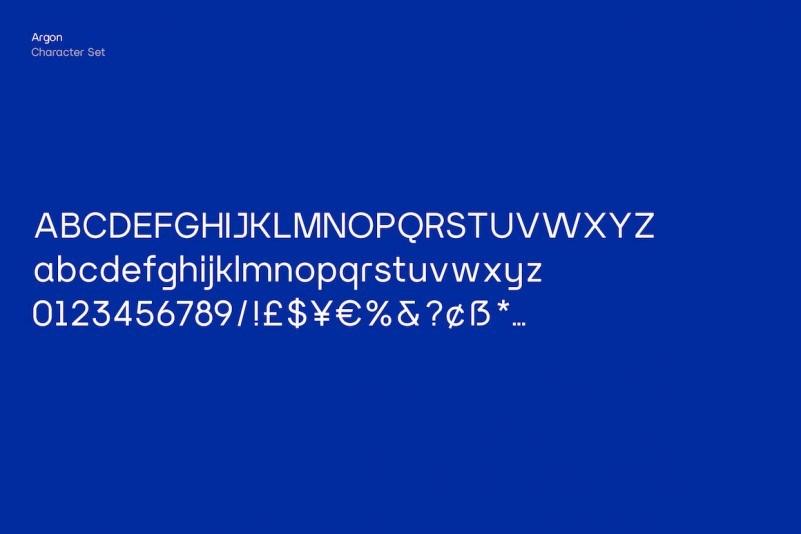 Argon-Sans-Serif-Font-4