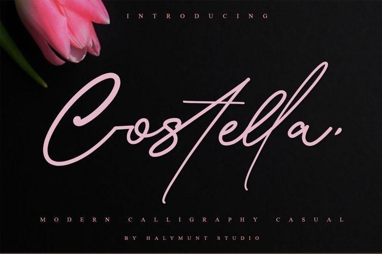 Costtella-Handwritten-Script-Font-1