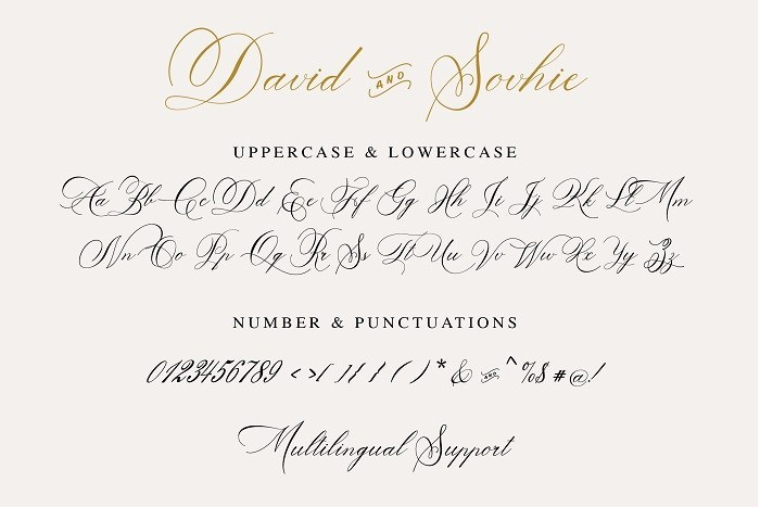 David-And-Sovhie-Calligraphy-Font-3