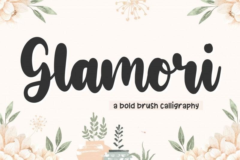 Glamori-Bold-Script-Font-1