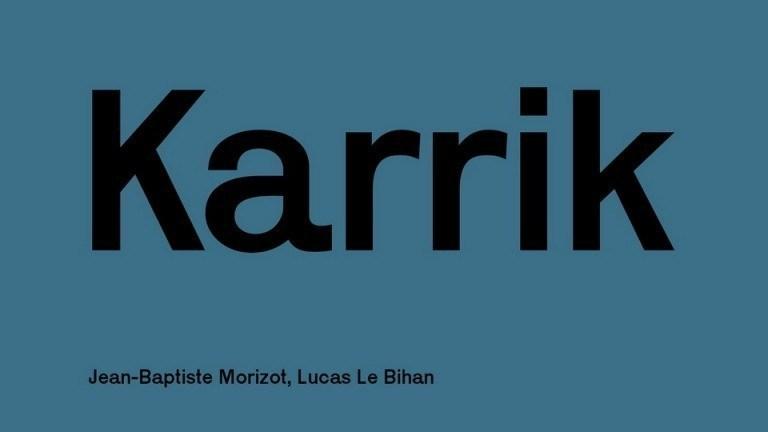 Karrik-Sans-Serif-Font-1