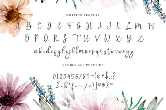 Mottion-Modern-Calligraphy-Font-4