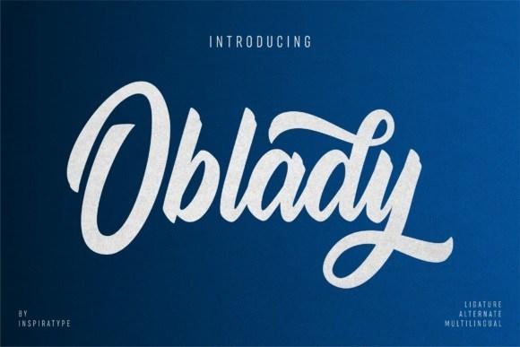 Oblady-Bold-Script-Font-1