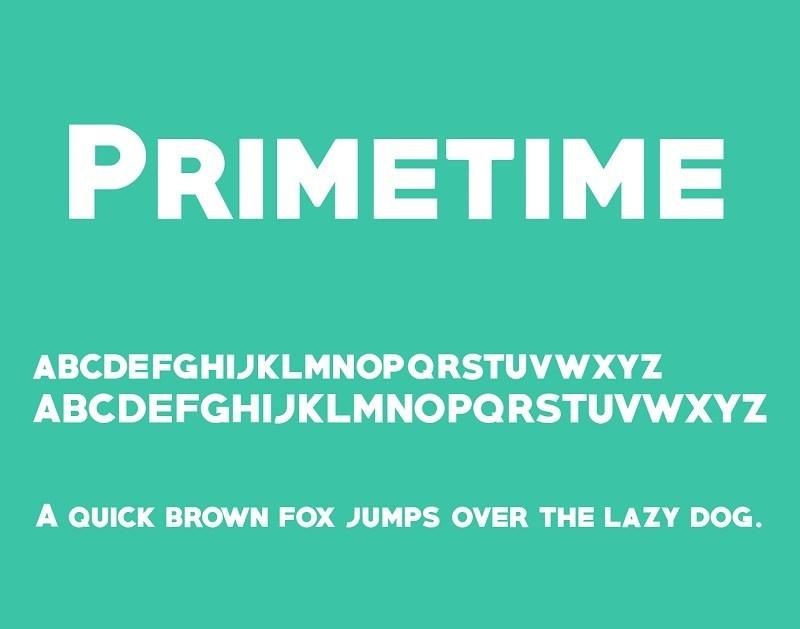 Primetime-font-2