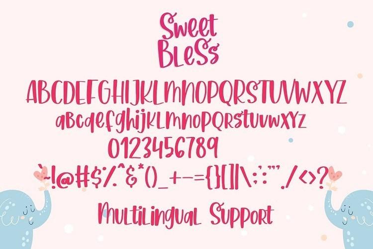 Sweet-Bless-Handwritten-Font-3