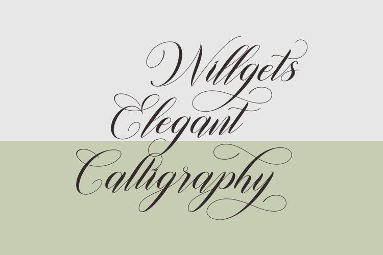 Willgets-Font-2