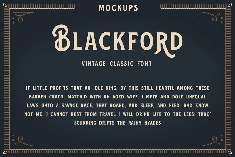 blackford-font-3
