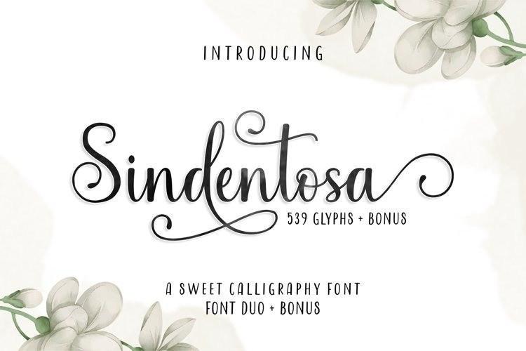 sindentosa-font-1