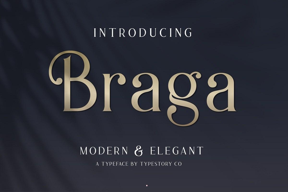 Braga-Serif-Font-1