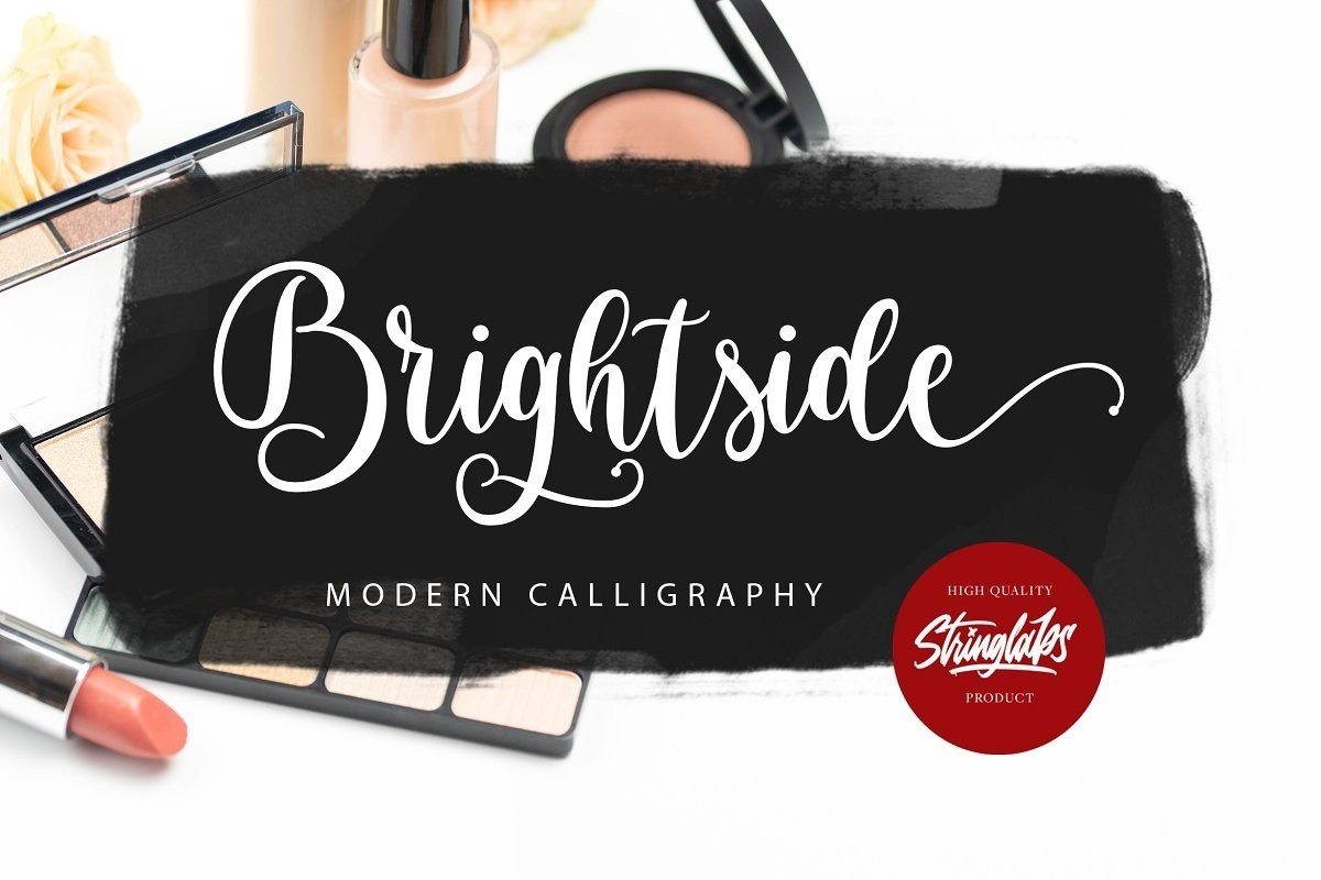 Brightside-Modern-Calligraphy-Font-1