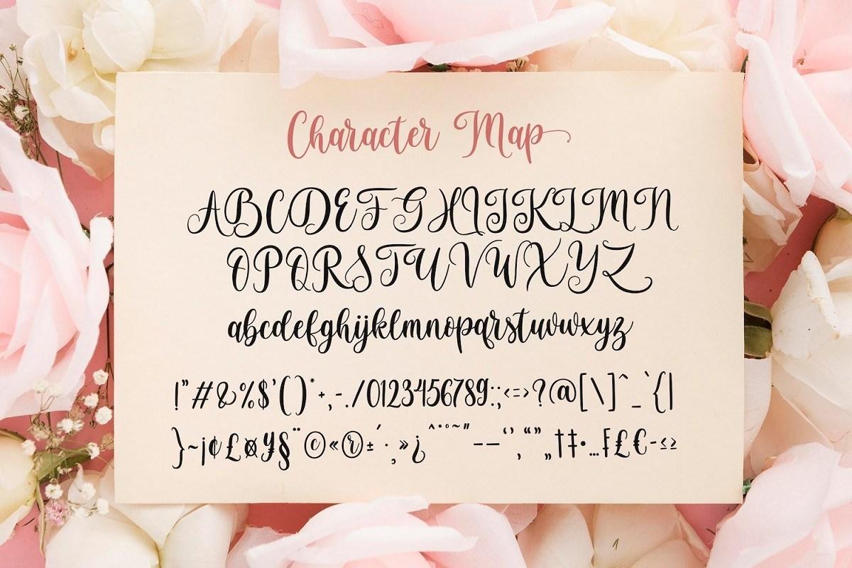 Brightside-Modern-Calligraphy-Font-3