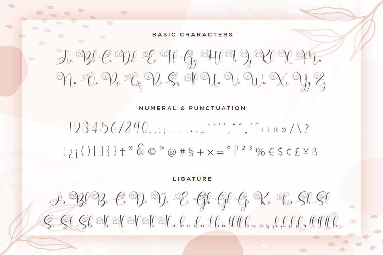 Brilganttyne-Calligraphy-Script-Font-3