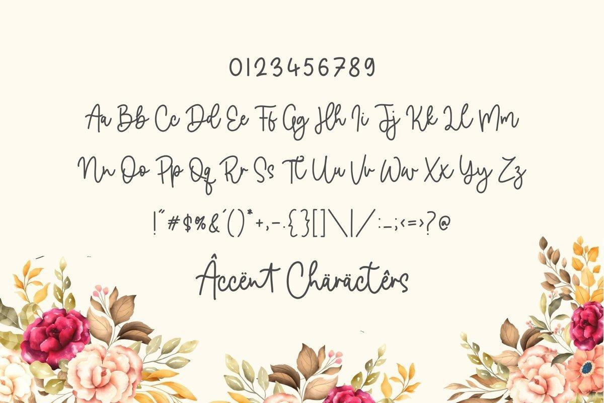 Dancing-Candy-Monoline-Handwritten-Font-3