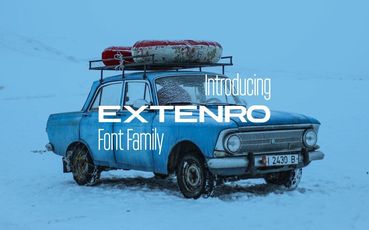 Extendro