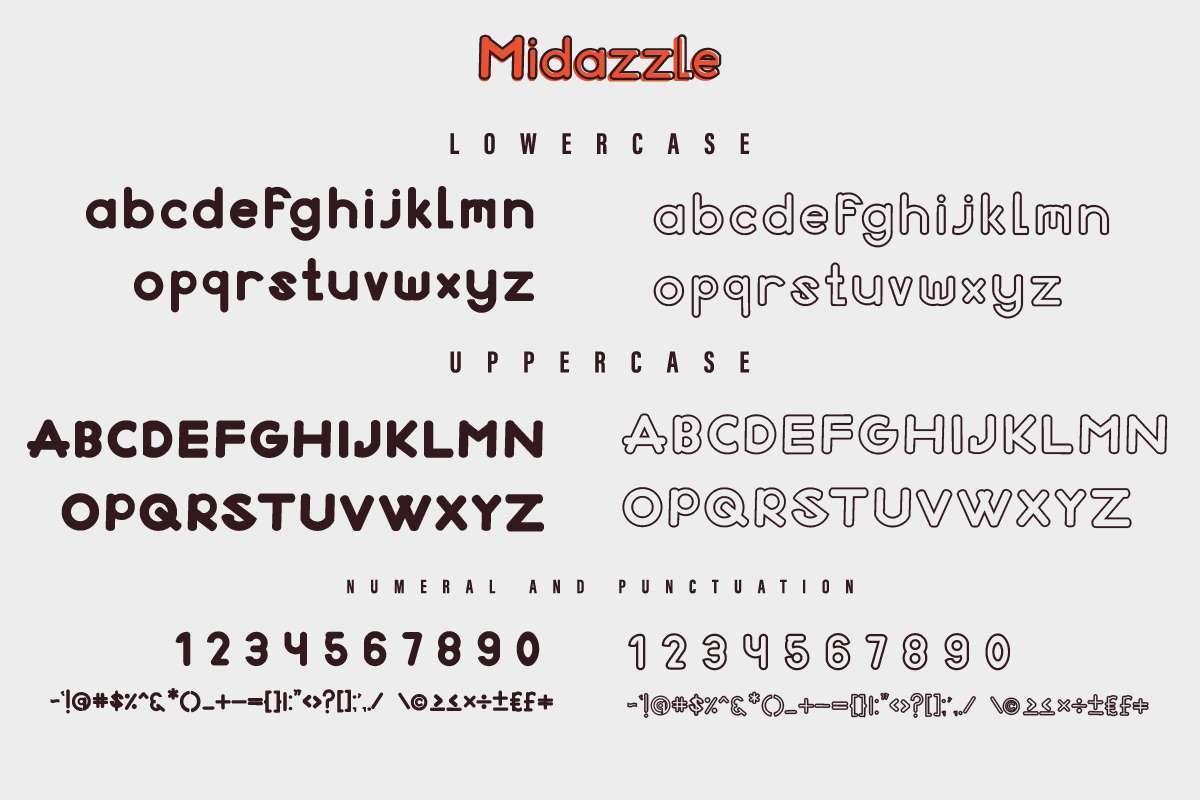 Midazzle-Sans-Serif-Font-3