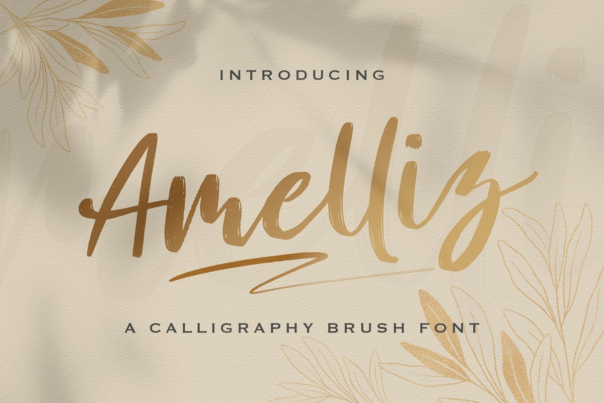 Amelliz-Brush-Script-Font-1