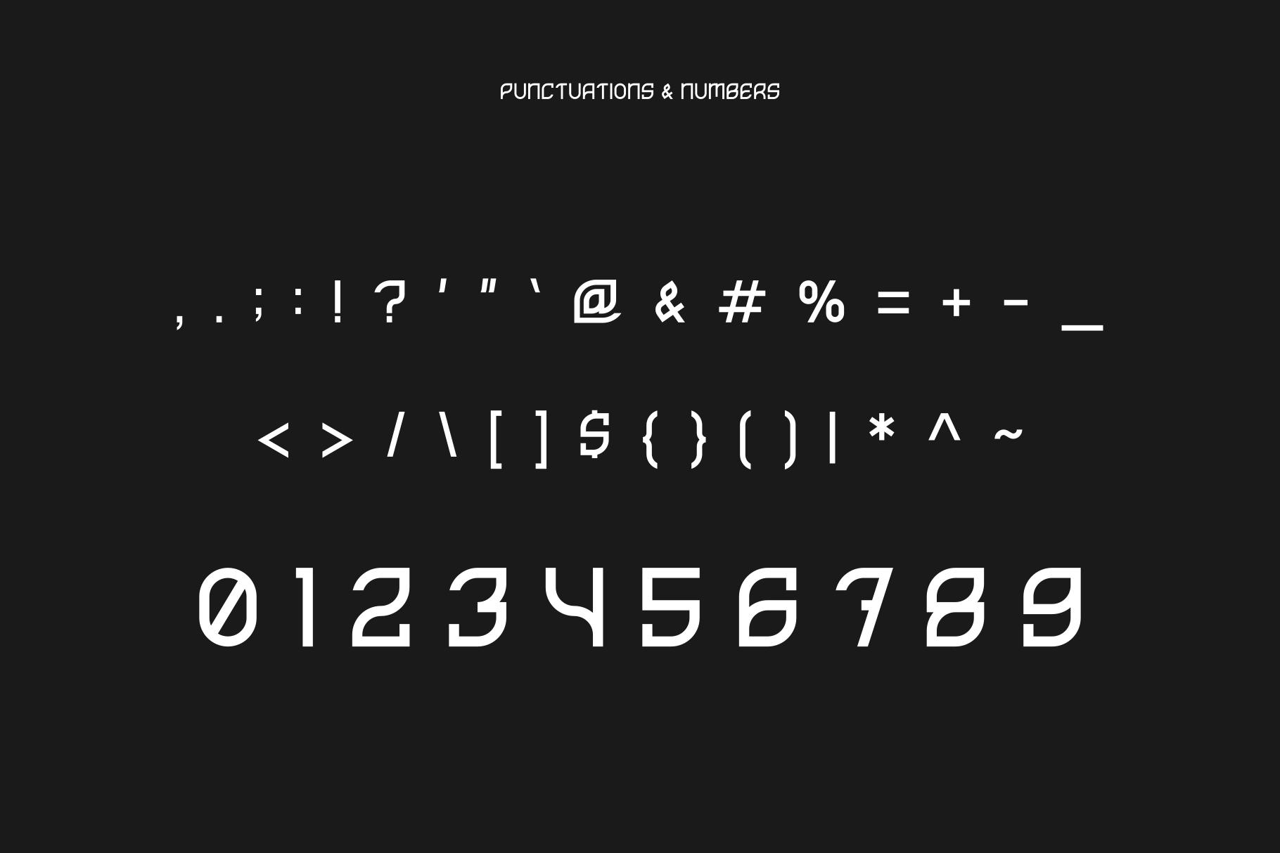 Bhofila-Display-Font-4