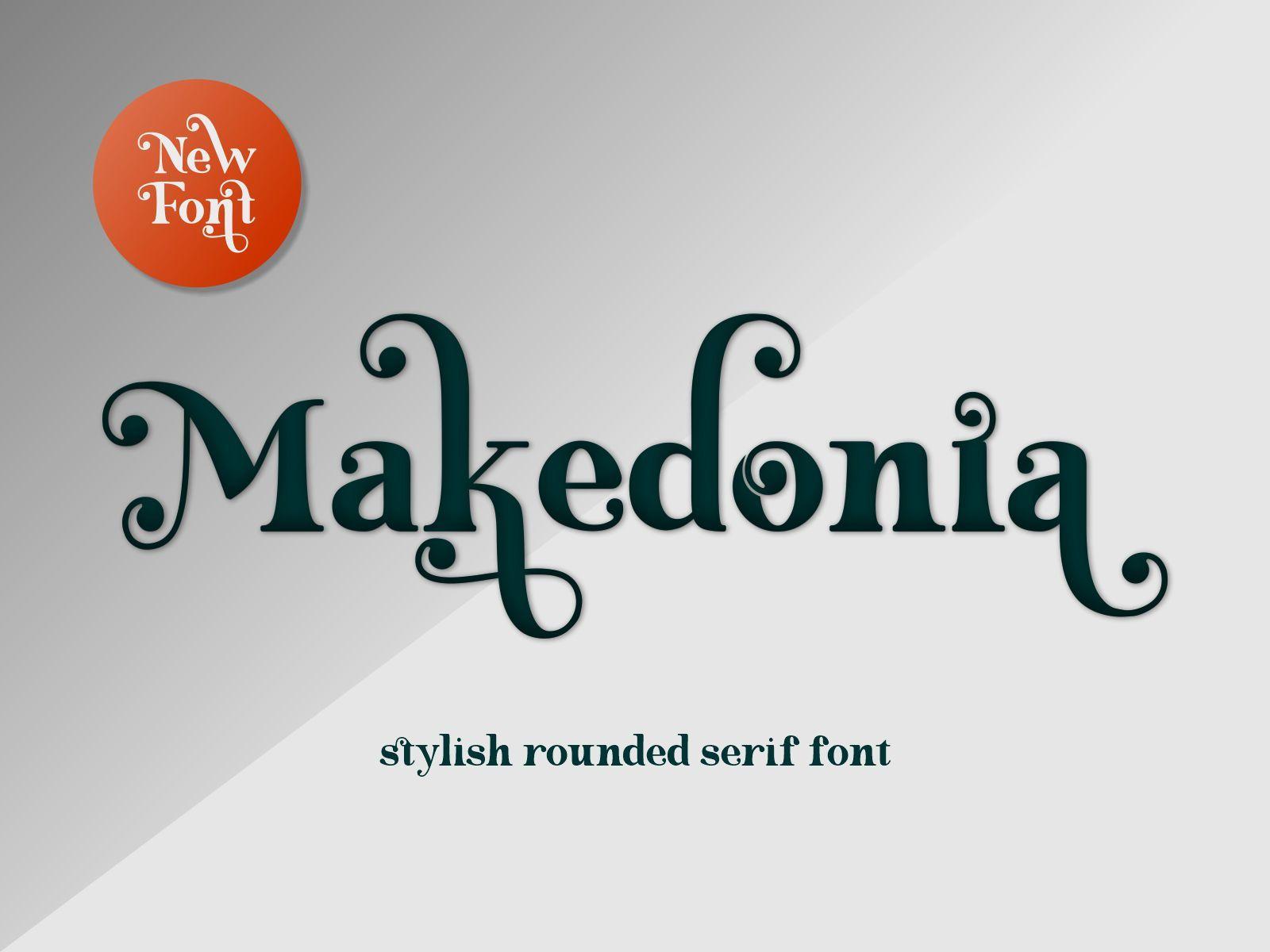 Makedonia-Stylish-Rounded-Serif-Font-1