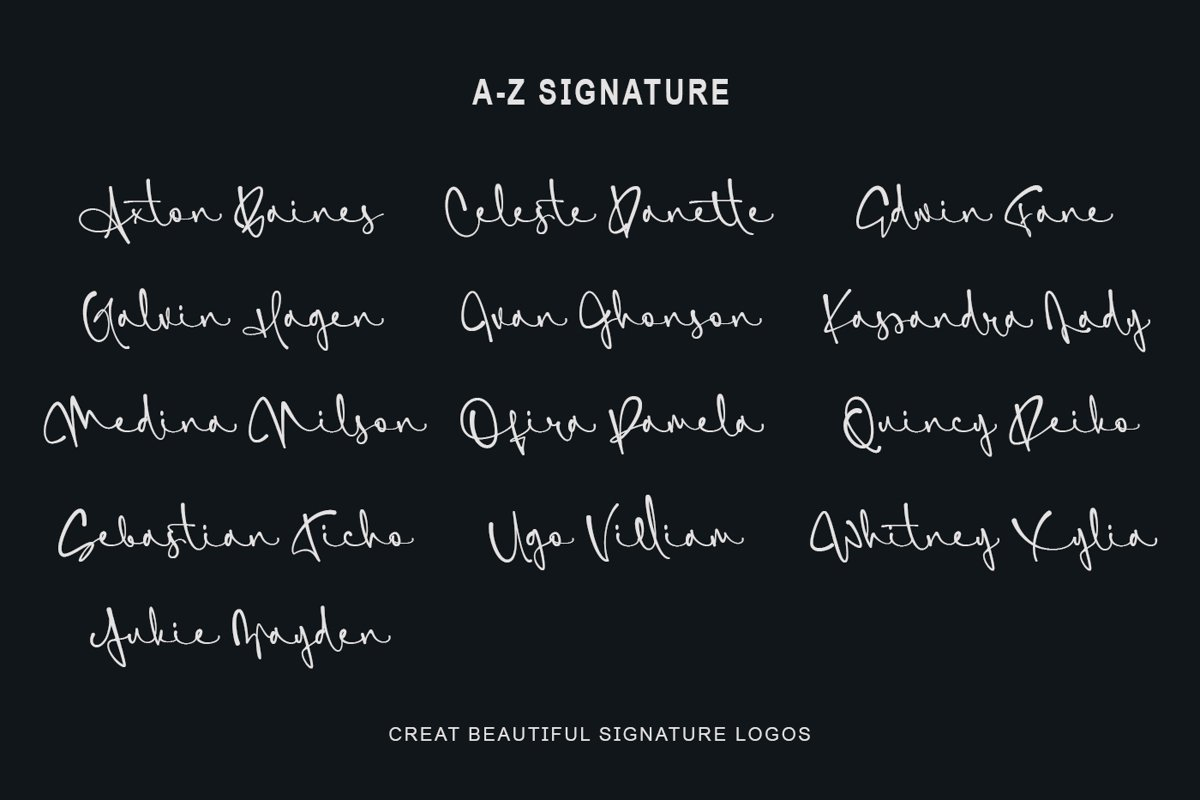 SimfonySign-Signature-Script-Typeface-3