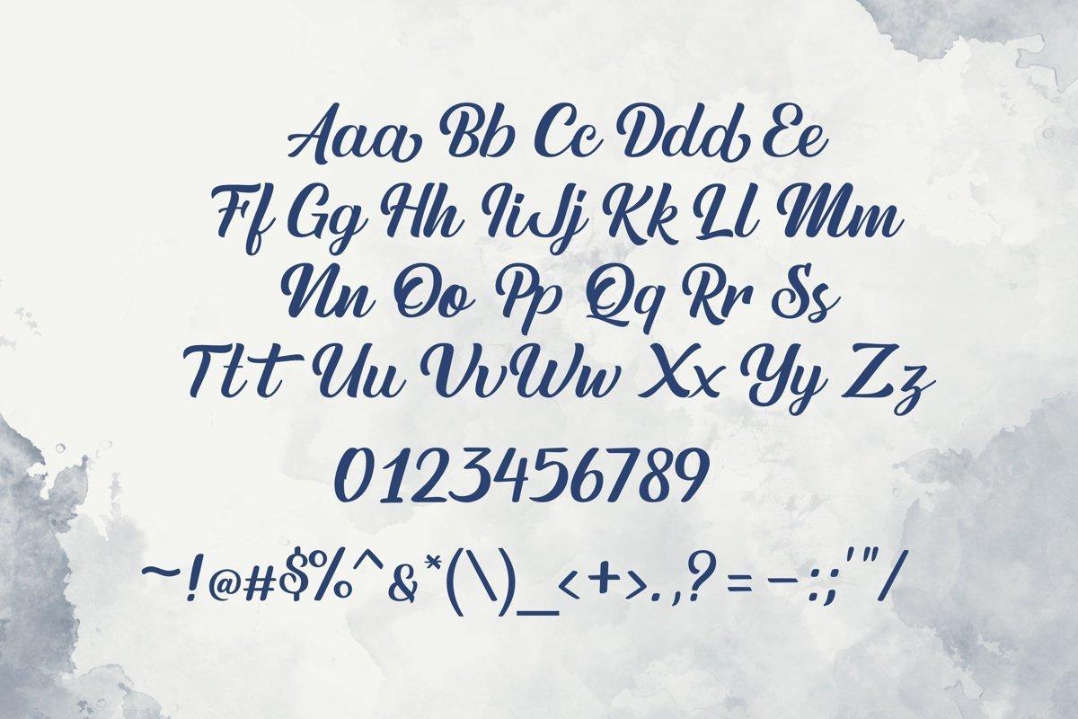 Austein-Bold-Script-Font-3