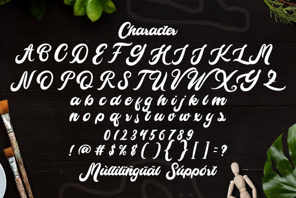 Cameliya-Bold-Calligraphy-Script-Font-3