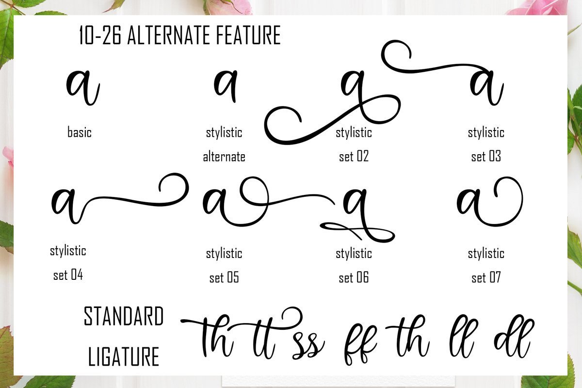 Hinatta-Modern-Script-Font-4