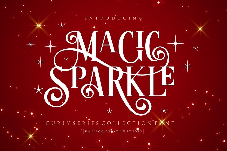 Magic-Sparkle-Serif-Font-1