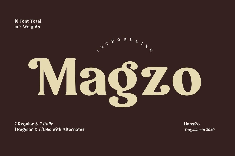 Magzo-Roman-Serif-Font-1