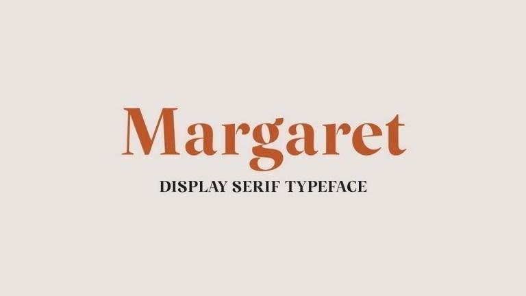 Margaret-Display-Serif-Typeface-1