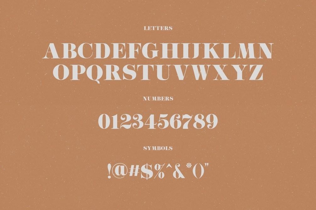 Michaela-Modern-Serif-Typeface-3