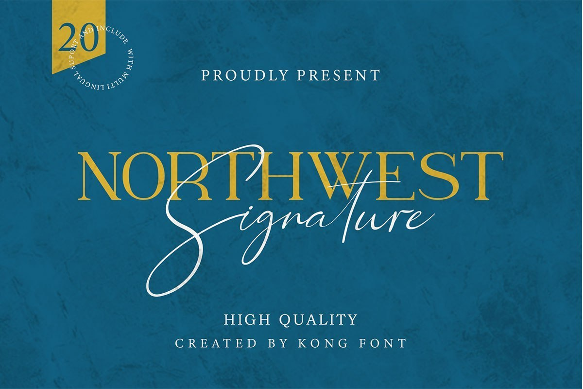 Northwest-Signature-Font-Duo-1