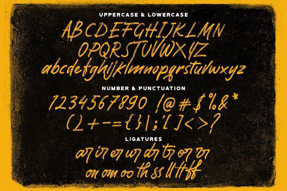 Pomthinq-Brush-Script-Font-4