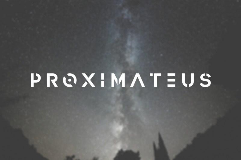Proximateus-Sans-Display-Font