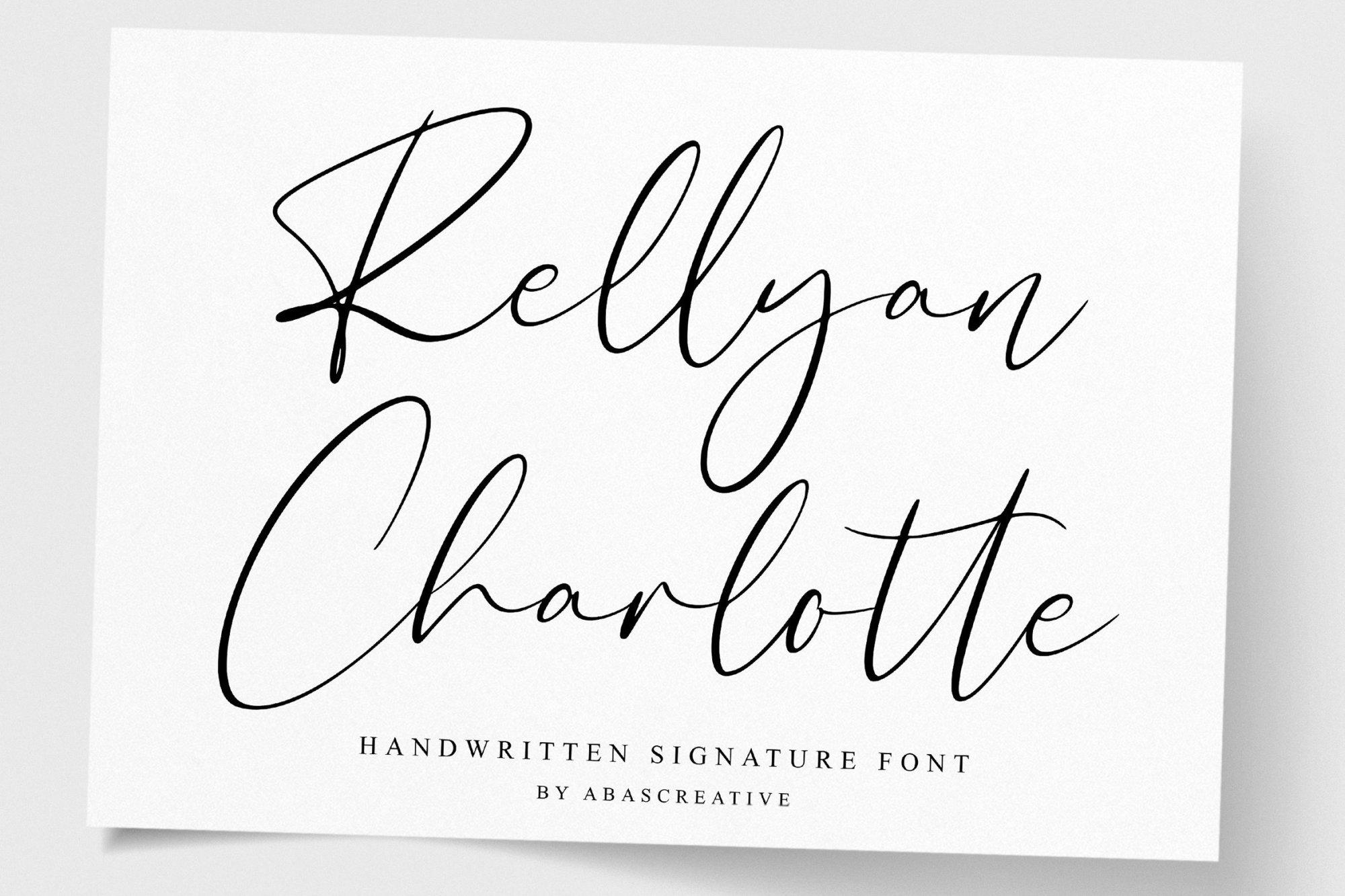 Rellyan-Charlotte-Handwritten-Signature-Font-1