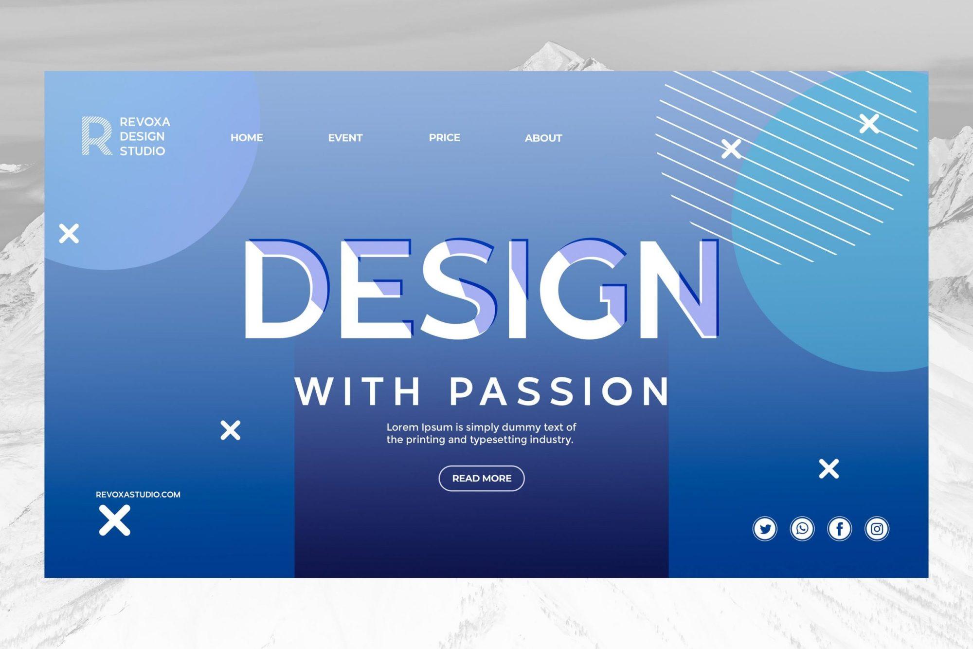 Revoxa-Modern-Display-Typeface-2