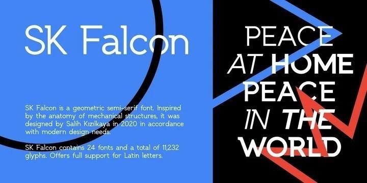 SK-Falcon-Sans-Serif-Typeface-2
