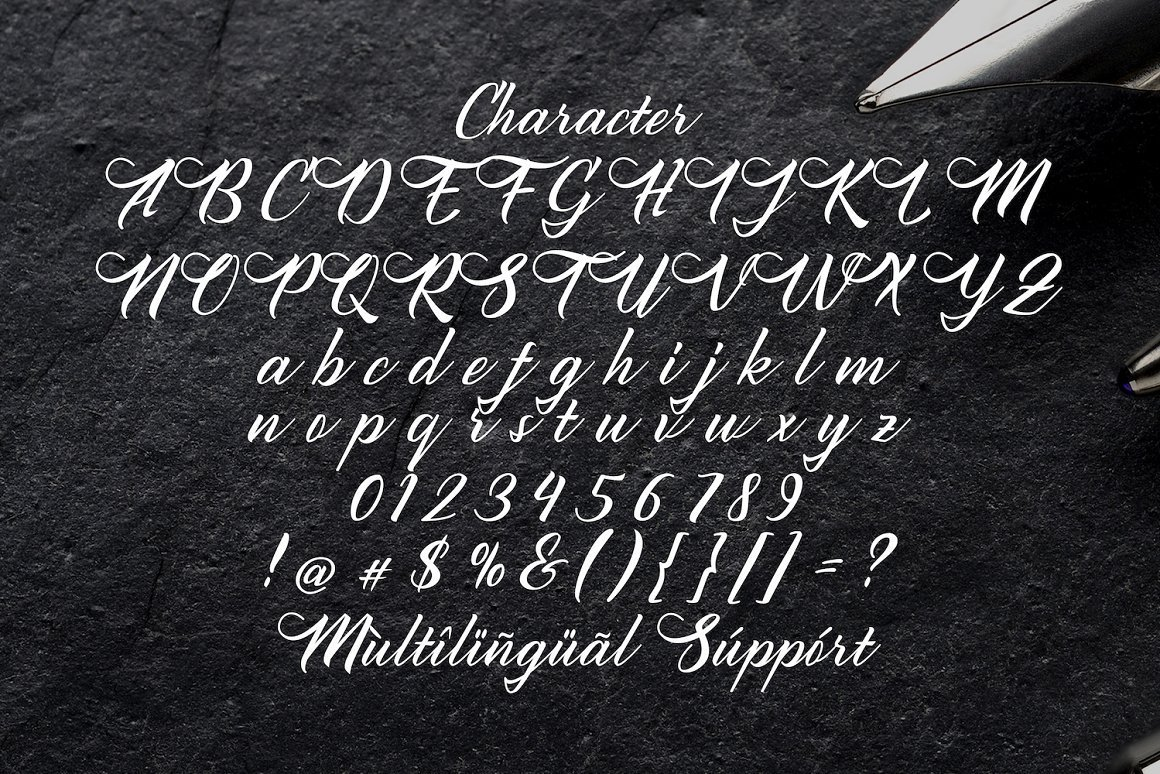 Sany-Cimahen-Calligraphy-Script-Font-4