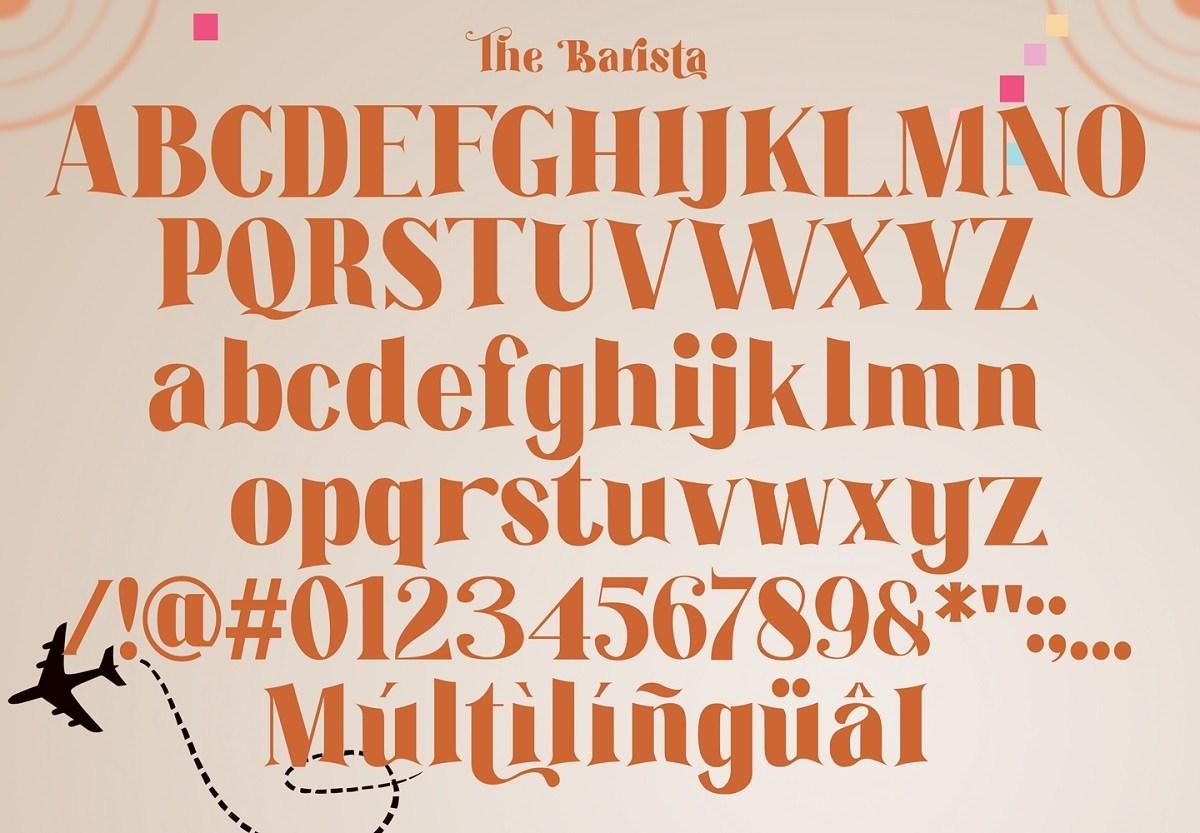 The-Barista-Modern-Classic-Serif-Typeface-3