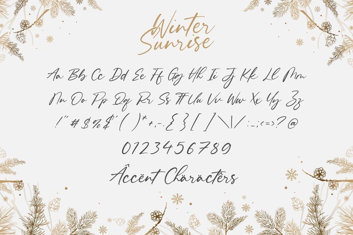 Winter-Sunrise-Handwritten-Script-Font-4