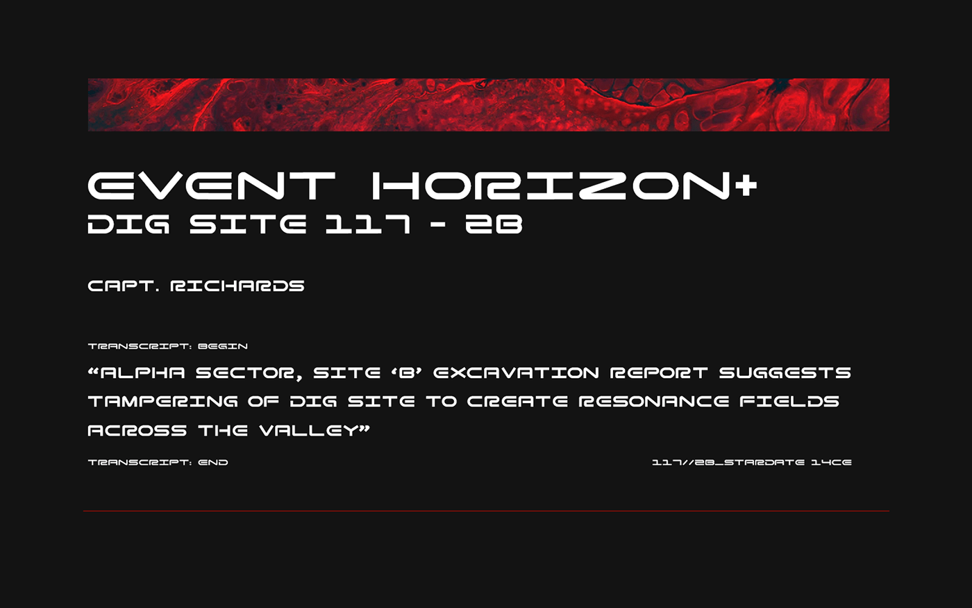 Zero-G-Display-Font-3